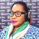 Rosemary Adiyiah