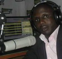 Akonta Joe At Asempa FM