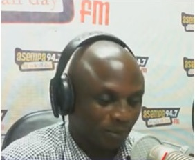 Akonta Joe: Abrokyire Nkomo With Dentaa Amoateng (Akan)
