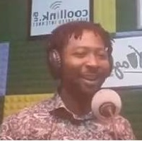 Kbaba Love Doctor – Back From Attending Benin Wedding (Pidgin English)