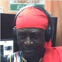 Captain Smart – Bags Of Stolen Food At Matron's House (Akan)