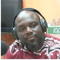Kwadwo Asare-Baffour Acheampong