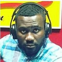 Kwame Afrifa