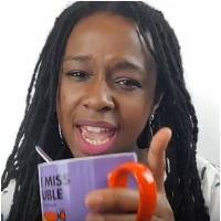 Wini Boansi – Why Don't Some Women Date Nice Guys (English)