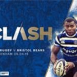 The Clash: Bath Rugby V Bristol Rugby