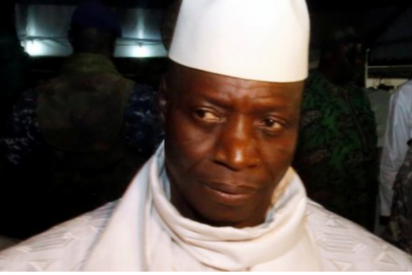 Former Leader Yahya  Jammeh's Possible Return To The Gambia